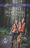 img - for To Save Her Child (Alaskan Search and Rescue) book / textbook / text book
