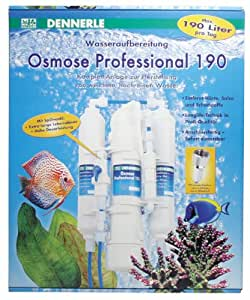 Dennerle osmose professional 190 haustier for Diskus zierfisch paradies