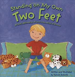 "Cover of ""Standing on My Own Two Feet: A ..."