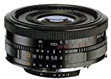 COSINA VoightLander ULTRON 40mm F2 SL II (ペンタックスKA)