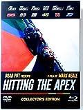 HITTING THE APEX Collector's Edition (Region 1 North America DVD+Blu-ray+BonusDVD)