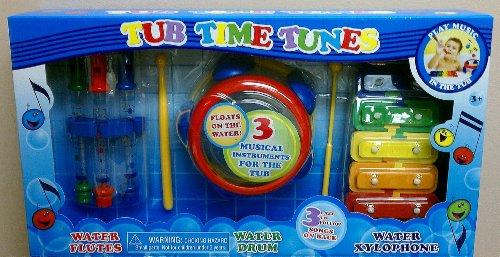Tub Time Tunes