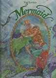 img - for The Little Mermaid, Based On The Original Story By Hans Christian Anderson book / textbook / text book