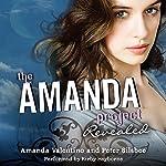 Revealed: The Amanda Project, Book 2 | Amanda Valentino
