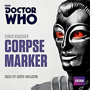 Doctor Who: Corpse Marker Radio/TV Program