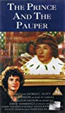 The Prince And The Pauper [1977] [VHS]