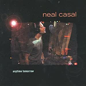 Neal Casal - Anytime Tomorrow - Amazon.com Music