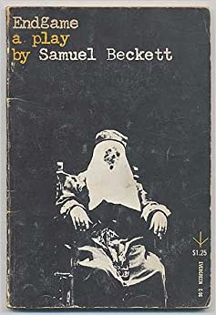 endgame and act without words essay Endgame, followed by act without words / translated by the author – new york : grove,  the collected works of samuel beckett – 16 vol – new york :.