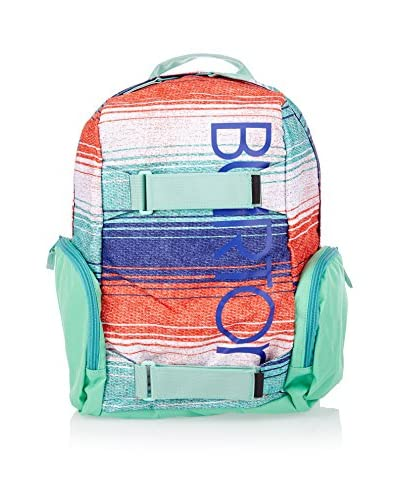 Burton Mochila Yth Emphasis Picnic Stripe Multicolor