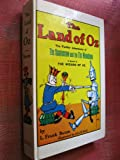 Land of Oz (0091202108) by Baum, L Frank