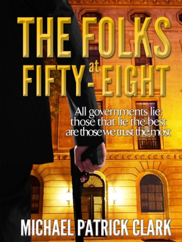 Enter by Midnight January 6, 2013  To Win a Brand New 7″ Kindle Fire HD In Our Kindle Fire HD Giveaway Sweepstakes Sponsored by Michael Patrick Clark, author of The Folks at Fifty-Eight