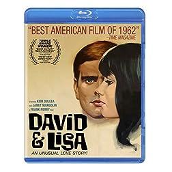 David and Lisa [Blu-ray]