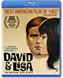 David and Lisa (Limited Edition Blu-ray)