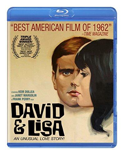 David and Lisa (Limited Edition Blu-ray)