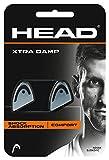 HEAD XTRA DAMP nero
