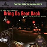 echange, troc Various Artists - Bring Da Beat Back Crankin Old School Go Mix