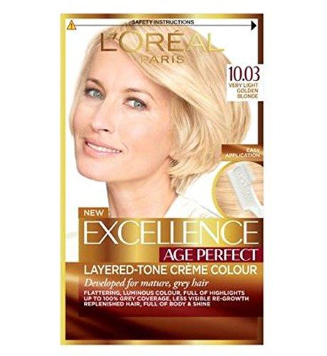 loreal-eta-eccellenza-perfetta-1003-molto-leggero-biondo-dorato