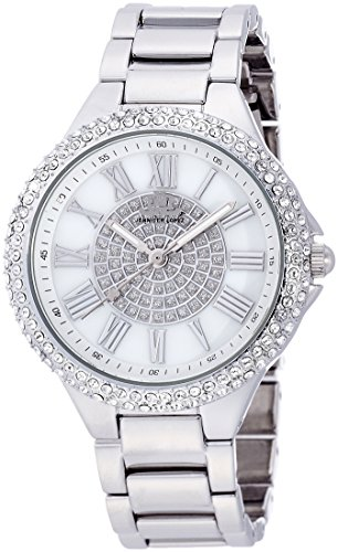 Orologio donna da polso Jennifer Lopez JL-2893WMSB