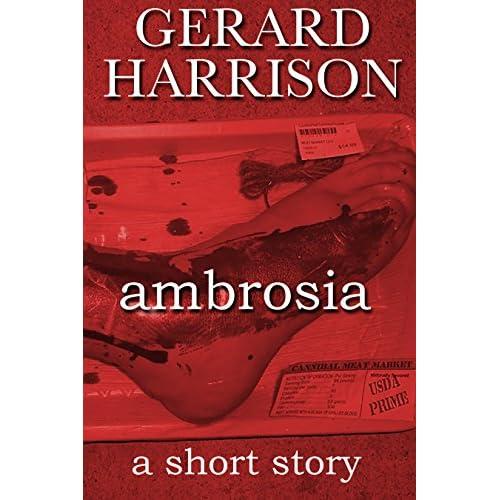 ambrosia (Horror Fiction): A Horror Story