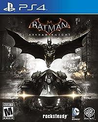 Batman: Arkham Knight from Amazon.com, LLC *** KEEP PORules ACTIVE ***