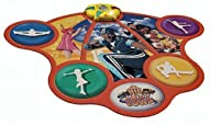 LazyTown Get Up and Move Dance Mat