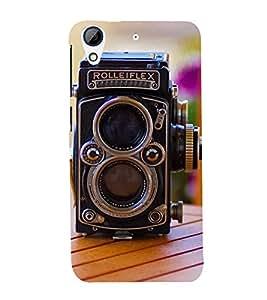STYLISH CAMERA Designer Back Case Cover for HTC Desire 626::HTC Desire 626G Plus::HTC Desire 626G+