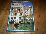 Venice - 1000 Piece Jigsaw Puzzle
