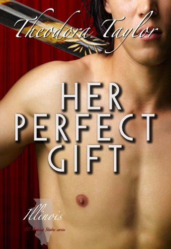 Theodora Taylor - Her Perfect Gift (English Edition)