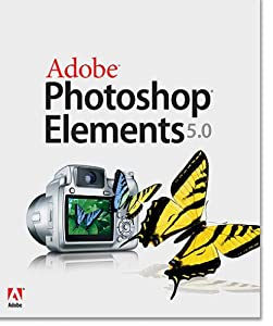 Adobe Photoshop Elements 5 (PC)