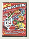 Product B0023DA7MS - Product title Click 'N Learn Pc Games Kindergarten (English and Spanish)