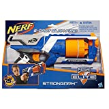 Nerf N-Strike Elite: Strongarm Blaster (Colors may vary)