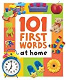 101 FIRST WORDS:AT HOME