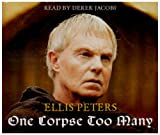 One Corpse Too Many Ellis Peters
