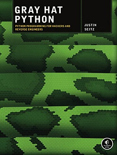 Gray Hat Python: Python Programming for Hackers and Reverse Engineers (Programming Engineers compare prices)