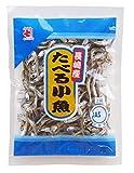かね七 長崎産たべる小魚 50g