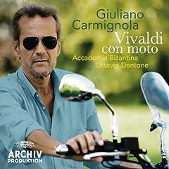 Vivaldi con moto [+digital booklet]