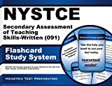 NYSTCE Secondary Assessment of Teaching Skills-Written (091) Flashcard