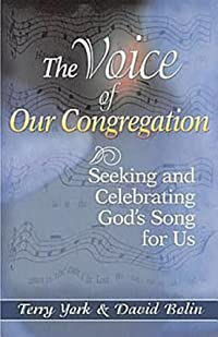 The Voice of Our Congregation: Seeking and Celebrating God's Song for Us download ebook