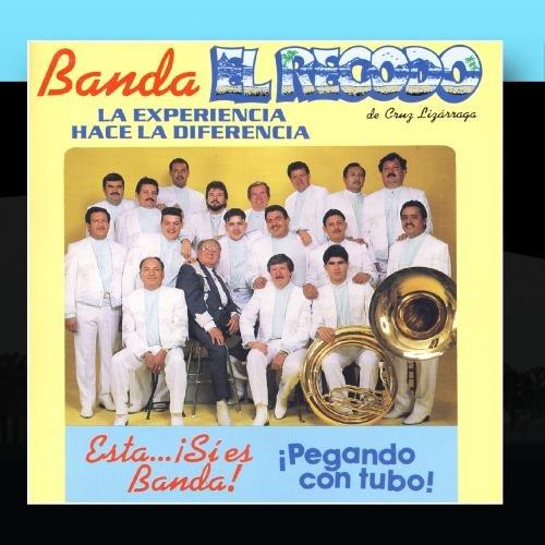 banda el recodo - Pegando Con Tubo! - Zortam Music