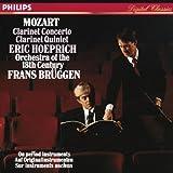 echange, troc  - Mozart : Concerto pour clarinette / Quintette pour clarinette