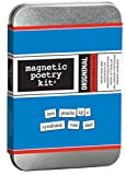Dutch Kit - Nederlandse Editie: Magnetic Poetry Kit