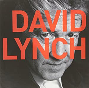David Lynch : Le cube - Coffret 10 DVD