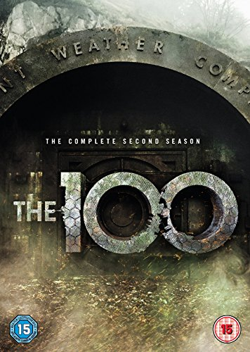 The 100 - Season 2 [DVD] [2014]