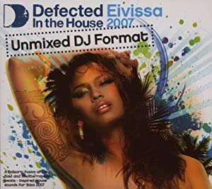 Evissa In The House 2007