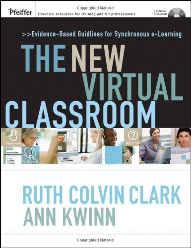 The New Virtual Classroom: Evidence-based Guidelines for...