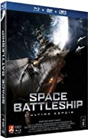 Space Battleship (L'ultime espoir) [Blu-ray] combo [Combo Blu-ray + DVD + Copie digitale]