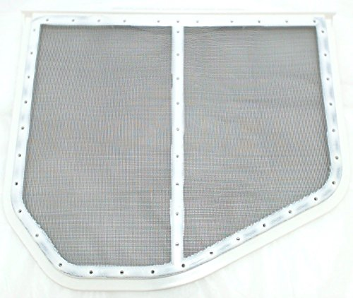 Washers & Dryers Dryer Lint Screen for Whirlpool, Sears, Kenmore, AP3967919, PS1491676, W10120998 (Kenmore Stackable Lint Filter compare prices)