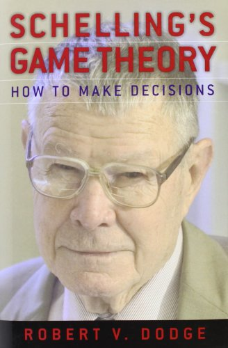 Image of Schelling's Game Theory: How to Make Decisions