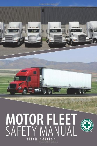 motor fleet safety manual 5th edition health beauty
