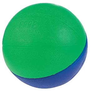 POOF 7-Inch Foam Basketball